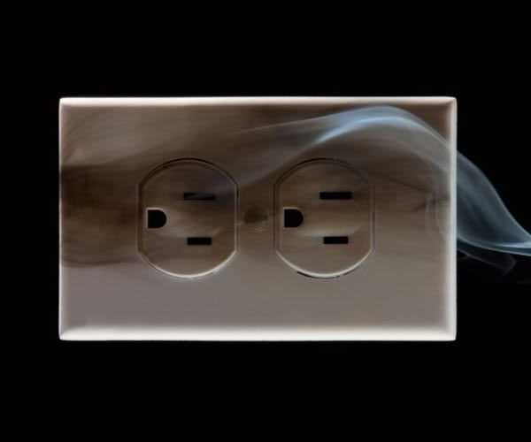 Burning and Electrical Smells