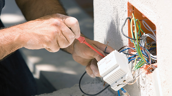 Home Wiring and Repairs